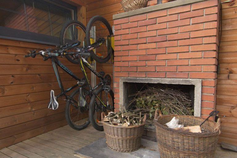 Parkmöglichkeiten Fahrrad, Aufbewahrung Fahrräder