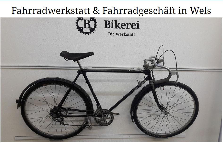 Fahrradständer Händler