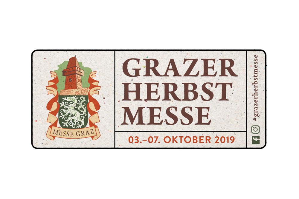 Herbstmesse GRAZ